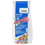 Затирка Mapei Ultracolor Plus 1 группа, 2кг