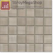 "Мозаика Jasba 6551H Highlands 5,0x5,0 sec natural beige ""H"" (10шт-1м²)"